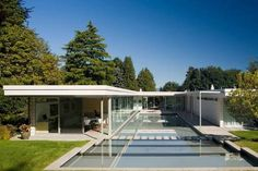 Image result for mid century architectural water feature