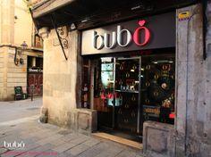 Pastelería Bubó Born Carrer de les Caputxes, 10 Barcelona