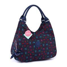 High quality 2015 famous brand women messenger bag bolsa kippling feminina handbags  shoulder bag colors kip 07e1389106d61