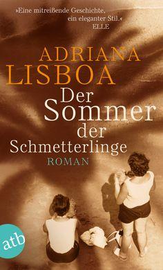 """In """"Der Sommer der Schmetterlinge"""" von Adriana Lisboa wachsen die beiden Schwestern Clarice und Maria Inês wohlsituiert im brasilianischen Hinterland auf. Auf den ersten Blick verläuft ihre Kindheit harmonisch und behütet, tatsächlich aber teilen die Mädchen dunkle Geheimnisse, die jeden ihrer Schritte begleiten.   Mehr zum Buch unter http://www.aufbau-verlag.de/der-sommer-der-schmetterlinge-3538.html   #aufbau_verlag #geschwisterwoche #geschwister"""
