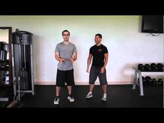 Metabolic Finisher For Fat Loss - 5 mins
