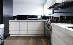 RCG Residence Kitchen