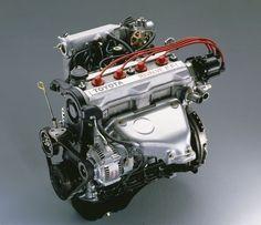 Corolla Tuning, Corolla Twincam, Corolla Wagon, Toyota Corolla, Toyota Canada, 357 Magnum, S Car, Engine Types, Car In The World