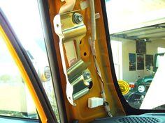 DASH, CONSOLE & DOOR PANELS REMOVAL: Inst. w/ pics   Toyota FJ Cruiser Forum Fj Cruiser Mods, Fj Cruiser Forum, Toyota Fj Cruiser, Land Cruiser, Fj Cruiser Interior, Vent Covers, Door Panels, Jeep Rubicon, Lifted Ford Trucks