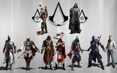 Assassins Creed Syndicate HD Wallpapers Backgrounds