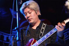 HBD James Iha March 26th 1968: age 47