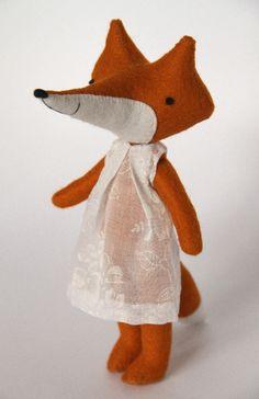manomine FOX