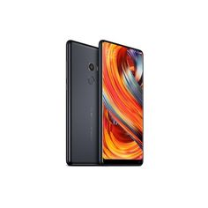 Cellphones & Telecommunications Mobile Phone Lcds For Mi Mix 2 Lcd Display Touch Screen Digitizer Assembly Repair For Xiaomi Mi Mix 2 5.99 Full Screen For Xiaomi Mi Mix 2 Screen Bright And Translucent In Appearance