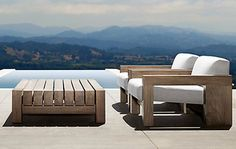 New Outdoor Furniture: Top Five - 3rings