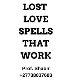Attract an ex lost lover using love spells that really work to bring back a lover permanently. How to get your ex back. Wiccan Spells. Get Back Together Love Spell. Love Spell Casting by Professional Spell Caster. Attraction Love Spell. Spell Work. Wicca Spells. Wiccan Beliefs.#wicca #wiccan #wiccaspells #wiccalovespells