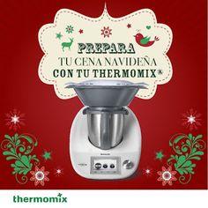 Recopilatorio de recetas thermomix: Navidad