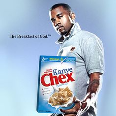 Cereal Brands If They Were Sponsored By Rappers | The Best Celebrity Memes Of 2013