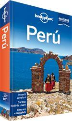 Perú - La guida comprende: Pianificare il viaggio, Lima, Costa meridionale, Arequipa e la Regione dei Canyon, Lago Titicaca, Cuzco e La valle sacra, Altopiani centrali, Costa settentrionale, Huaraz e le Cordilleras, Altopiani settentrionali, Bacino amazzonico, Capire il Perú, Guida pratica.