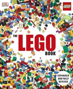 The LEGO Book - creates ripples of excitement when the new Year 7's discover this one on the shelves!