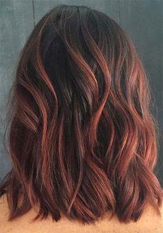 100 Badass Red Hair Colors: Auburn, Cherry, Copper, Burgundy Hair Shades