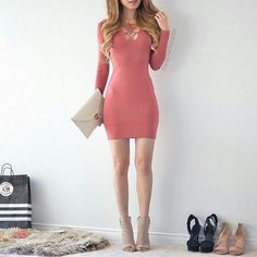 Find images and videos about girl, fashion and style on We Heart It - the app to get lost in what you love. Teen Fashion Outfits, Girly Outfits, Cute Casual Outfits, Outfits For Teens, Pretty Outfits, Chic Outfits, Spring Outfits, Girl Fashion, Fashion Dresses