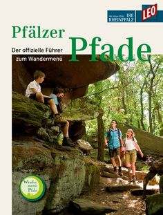 Pfälzer Pfade Wanderführer