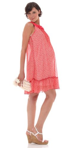 Jules & Jim adorable spring dress