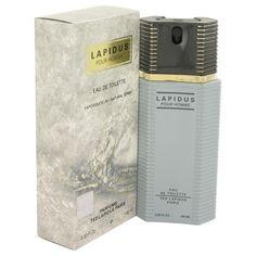 Lapidus Eau De Toilette Spray By Ted Lapidus