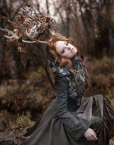 #fantasy #fairytale #enchanted