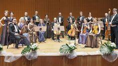 Riihimäen Kesäkonsertit keskittyy kamarimusiikkiin.