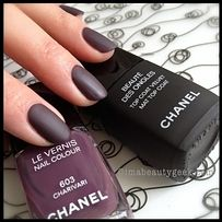 Chanel Nail Colours For Spring 2014 | 27 Transcendent Beauty Products To Look Out For In 2014
