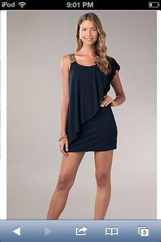 Love this semi formal dress! Want it!!