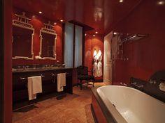 #Penthouse Suite #Bathroom #Villa #Violetta