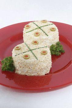 Sandwichon individual