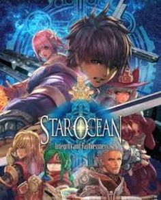 Just finished beating the game definitely an underrated game 7/10 #fb #rpg #ps4 #starocean