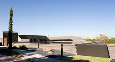 House in Somosaguas by A-cero