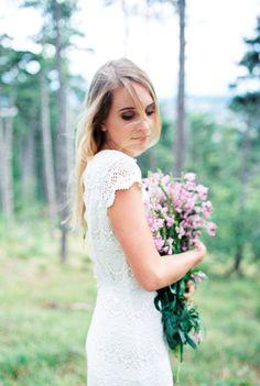 Alex // Wedding in the Woods Dress: Ivory Isle Makeup: Sarah Schiller Makeup Artist Wedding In The Woods, Flower Girl Dresses, Ivory, Wedding Photography, Film, Wedding Dresses, Makeup, Artist, Fashion