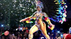 Read Samba Cafe News- Brazilian Carnival News in Rio-de-Janeiro