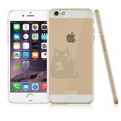 Capa Iphone 6 Plus Imak Air Case - SmartCases - Acessórios para celulares e tablets :)