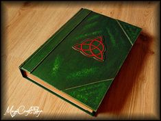 CHARMED Book of Shad