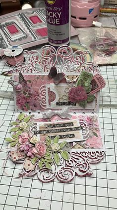 Studio Lighting, Mindful, Adhesive, Decorative Boxes, Card Making, How To Get, Cards, Inspiration, Ideas