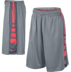 Nike Men's Elite Stripe Basketball Shorts - Dick's Sporting Goods