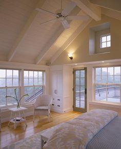 Love this look - Leland's Path > Hutker Architects — Martha's Vineyard, Cape Cod and Nantucket
