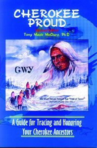 All Things Cherokee: Gifts & Books - Genealogy Books - Cherokee Proud