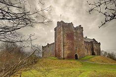 Canvas prints of famous castles
