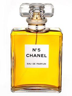Chanel No. 5 Eau de Parfum.  My number One