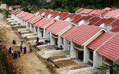 Harga Rumah Bersubsidi Termurah Diperkirakan Capai Rp100 Juta - berita - CariKredit.com