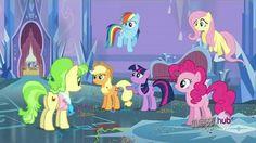 my little pony friendship is magic season 2 episode 14 dailymotion