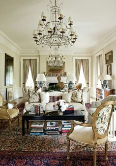 Traditional Living Rooms With A Modern Twist traditional country house interior with modern twist - google