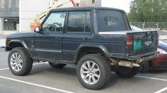 The offroad forum: Disco conversion story Land Rover Discovery 1, Discovery 2, Offroad, Range Rover Classic, Range Rovers, Daihatsu, Car Stuff, 4x4, Jeep