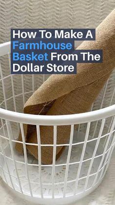 Diy Crafts For Home Decor, Diy Crafts Hacks, Diy Crafts To Sell, Diy Room Decor, Diy Decorations For Home, Dollar Tree Decor, Dollar Tree Crafts, Dollar Store Hacks, Dollar Stores