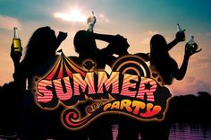 Fruit summer Party 21.7.