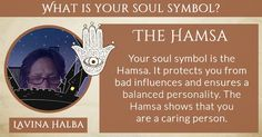 What is your soul symbol?