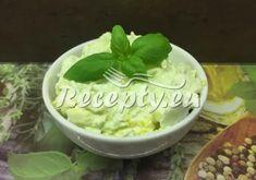 Celerová pomazánka s nivou recepty - Recepty.eu Guacamole, Mexican, Ethnic Recipes, Food, Essen, Meals, Yemek, Mexicans, Eten