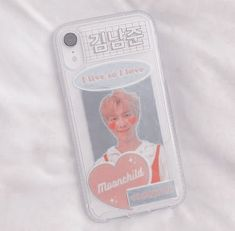 Kpop Phone Cases, Phone Covers, Iphone Cases, Diy Case, Diy Phone Case, Tumblr Phone Case, Kpop Diy, Aesthetic Phone Case, Kpop Drawings